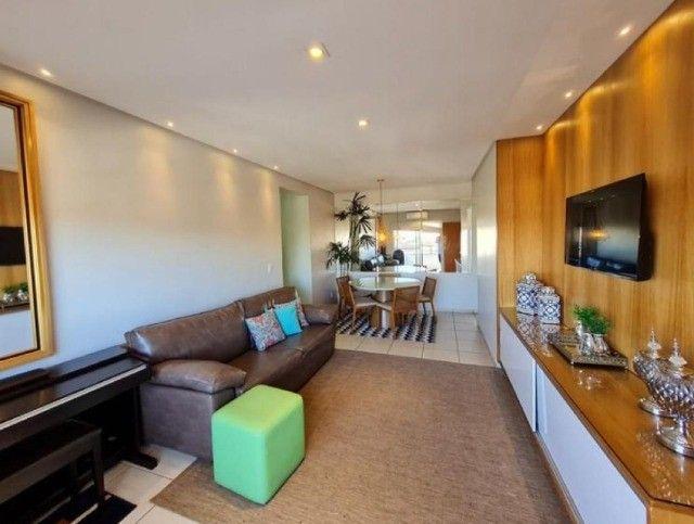 Apartamento localizado no Alto da Glória - 95m² 03qts - Foto 6