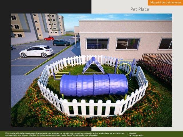  APO  Vista dos Jatobás - Apartamento de 2 Quartos se mude em 2022 para sua casa Própria  - Foto 3