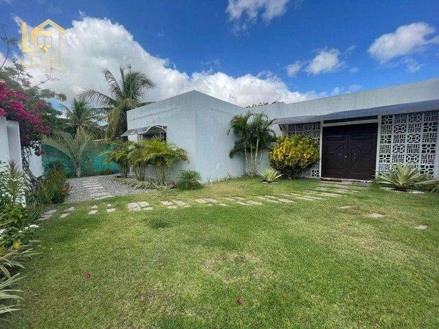 Casa com 3 dormitórios à venda, 910 m² por R$ 850.000,00 - Chácara da Prainha - Aquiraz/CE - Foto 2