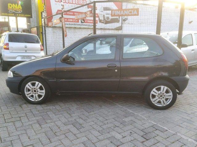 Fiat Palio 1997 1.0 - Foto 4