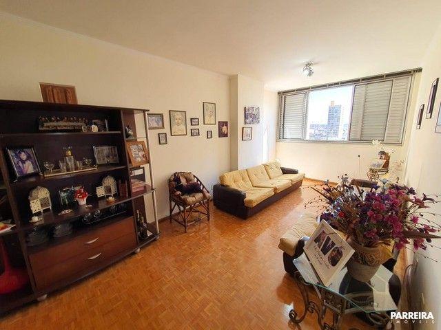Venda Amplo Apartamento Edif Res Bandeirantes Centro Bauru - Foto 10