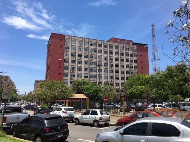 Apartamento para Venda em Volta Redonda, VILA SANTA CECÍLIA, 4 dormitórios, 2 banheiros, 1