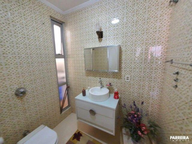 Venda Amplo Apartamento Edif Res Bandeirantes Centro Bauru - Foto 15