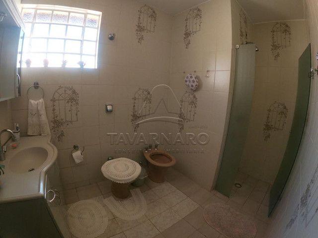 Casa à venda com 4 dormitórios em Neves, Ponta grossa cod:V5220 - Foto 12