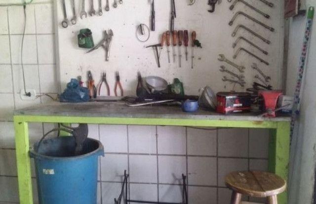 Vendo Loja Moto Peças Completa - Foto 3