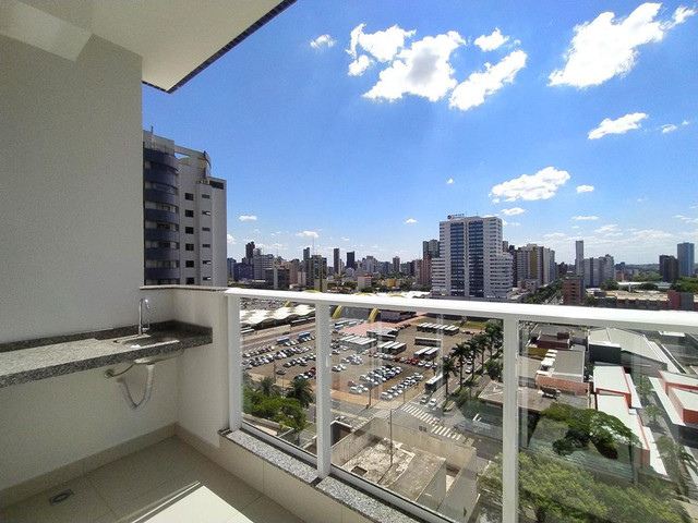 Locação   Apartamento com 81.26m², 2 dormitório(s), 2 vaga(s). Zona 01, Maringá - Foto 9