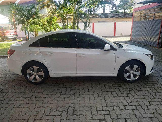 GM Cruze LT 1.8 Automático IPVA 21 Pago Estudo troca e Financio - Foto 4