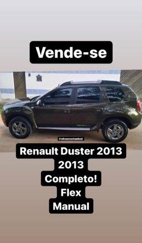 Renault Duster - 2013 - Super TOP - Foto 4