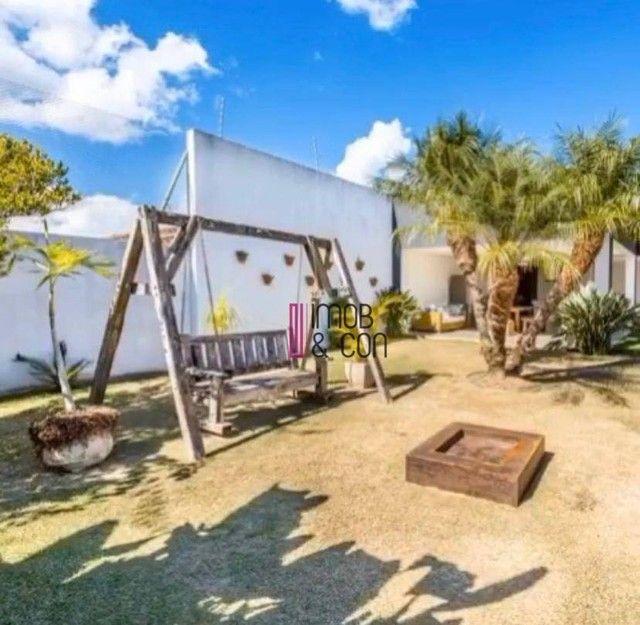 Casa com 4 dormitórios, 900 m² - venda por R$ 3.000.000,00 ou aluguel por R$ 23.000,00/mês - Foto 3
