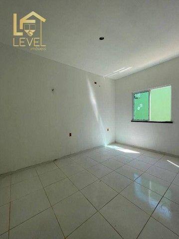 Casa com 2 dormitórios à venda, 72 m² por R$ 139.000,00 - Piau - Aquiraz/CE - Foto 8