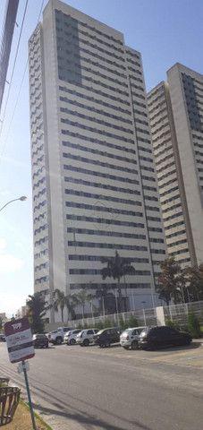 Apartamento para alugar com 2 dormitórios em Agua fria, Joao pessoa cod:L205 - Foto 2