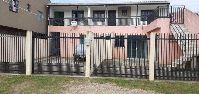 Casa à venda com 5 dormitórios em Tatuquara, Curitiba cod:SO01353