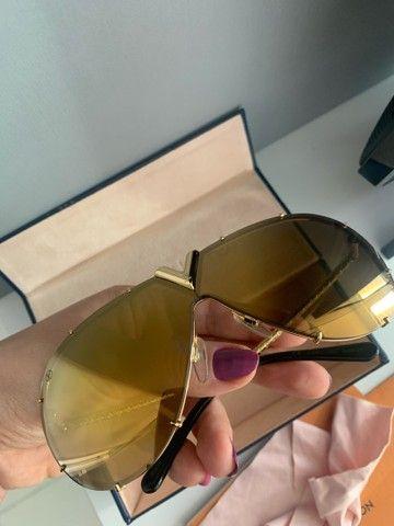 Oculos de sol novo Lv! - Foto 2