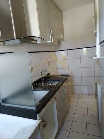 Apartamento com 2 quartos no Residencial Veneza - Bairro Jardim Costa Verde em Várzea Gra - Foto 18