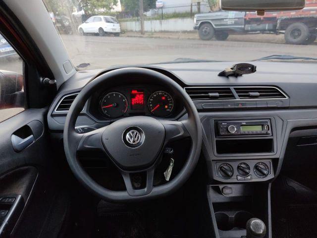 Volkswagen Gol G7 1.6 - Foto 2