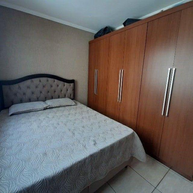 Apartamento com 2 dormitórios à venda, 60 m² por R$ 150.000 - Francisco Bernardino - Juiz  - Foto 8