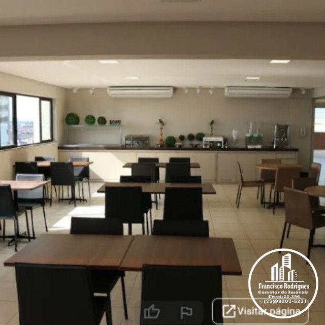 A Procura de Conforto? Executive Hotel, Feira de Santana-Ba - Foto 9