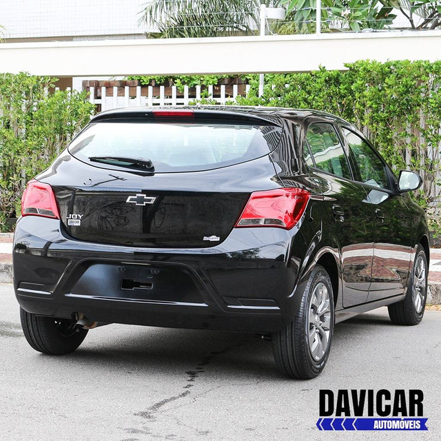 CHEVROLET ONIX 2021/2021 1.0 FLEX MANUAL - Foto 3