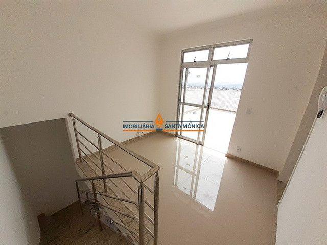 Apartamento à venda com 4 dormitórios em Santa mônica, Belo horizonte cod:17495 - Foto 8