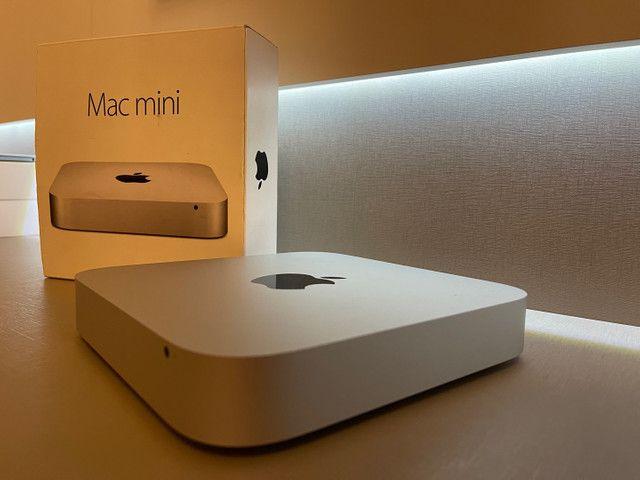 Mac Mini 2014 - Seminovo - Foto 2
