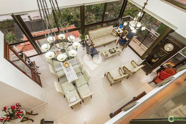 Apartamento à venda com 4 dormitórios em Moinhos de vento, Porto alegre cod:28-IM468025 - Foto 10