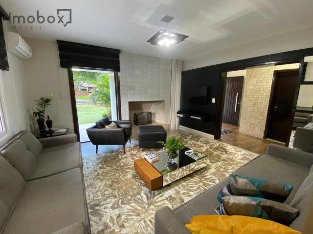 Sobrado Condomínio Vila B alto padrão - Foto 13