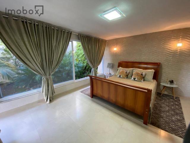 Sobrado Condomínio Vila B alto padrão - Foto 15