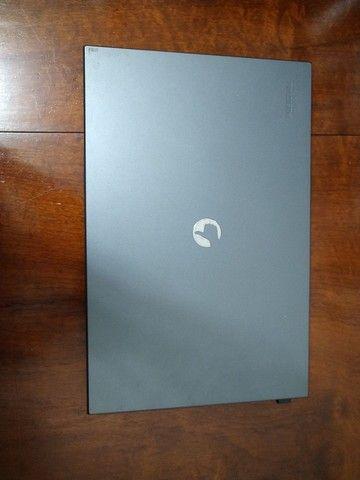 Notebook positivo novo, na caixa e com garantia - Foto 2