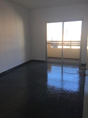 Quarto e sala lindo e reformado