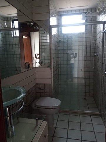 Apartamento para alugar com 5 dormitórios em Altiplano cabo branco, João pessoa cod:17788 - Foto 12