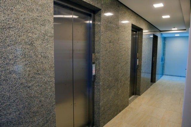 JS- Está acabando - Edf. Maria Lígia 56m² - 2 quartos em Boa Viagem - Foto 16