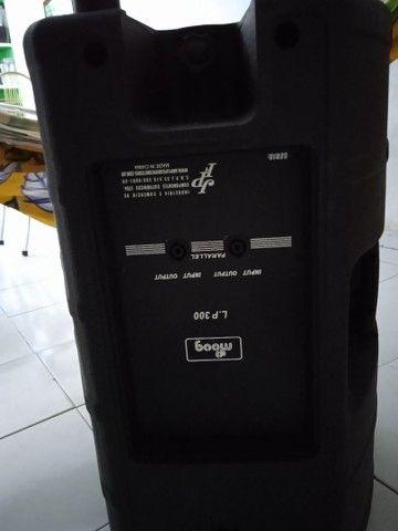 Caixa de som moug (passiva) - Foto 2