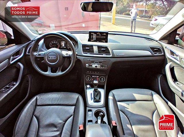 Audi q3 2.0 Tfsi Ambition Quattro s Tronic - Foto 4