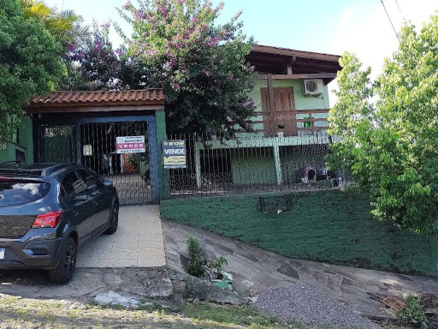 Casa de frente 02 quartos, Rincão dos Ilhéus, Estância Velha/RS - Foto 10