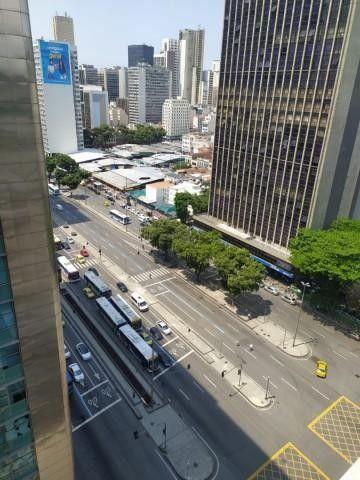 Sala - CENTRO - R$ 350,00 - Foto 3