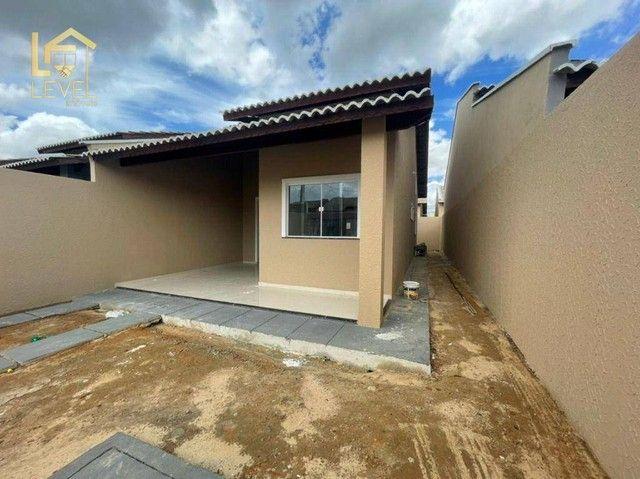 Grande Oportunidade - Casa com 2 dormitórios à venda - Aquiraz/CE - Foto 2