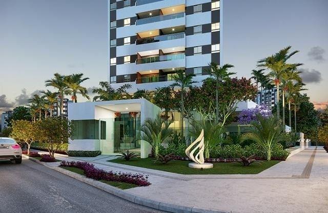 JS- O Melhor 3 quartos de Boa Viagem - Edifício Maria João, 93m², 2 vagas - Foto 15