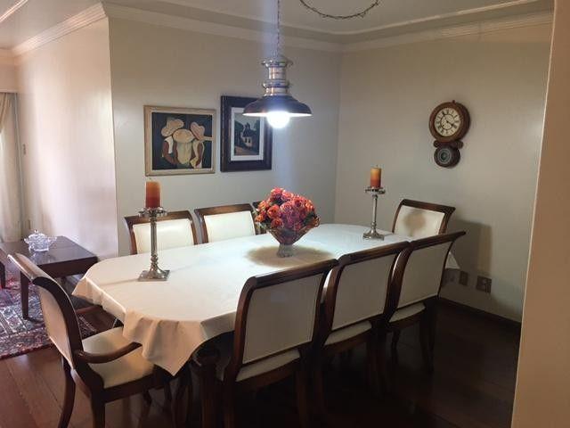 Apartamento para Venda em Volta Redonda, COLINA, 4 dormitórios, 1 suíte, 3 banheiros, 2 va - Foto 3