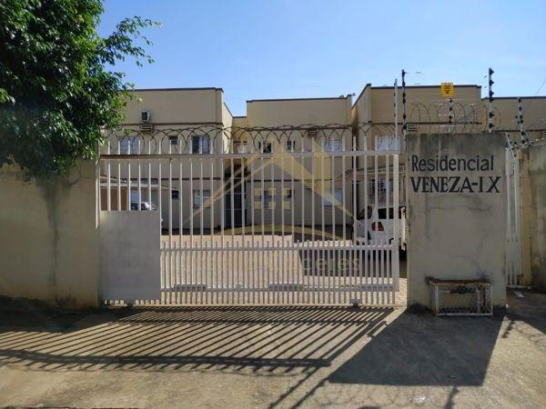 Apartamento com 2 quartos no Residencial Veneza - Bairro Jardim Costa Verde em Várzea Gra - Foto 19