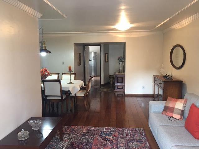 Apartamento para Venda em Volta Redonda, COLINA, 4 dormitórios, 1 suíte, 3 banheiros, 2 va - Foto 4