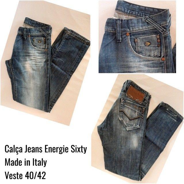 Bazar de Calças Jeans Importadas-Seminovas  - Foto 4