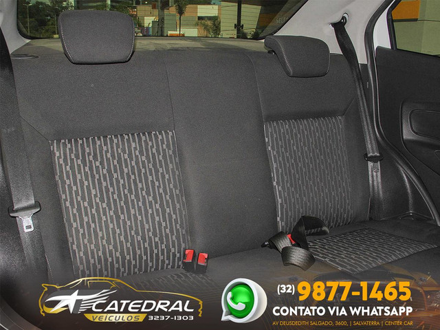 Ford Ka+ Sedan 1.0 Se Flex 4p 2015 *Excelente Custo Benefício* Aceito Troca - Foto 12