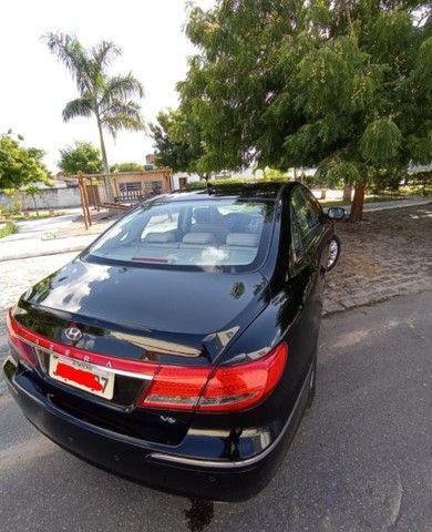 Hyundai Azera V6 3.3GLS 265CV  - Foto 7