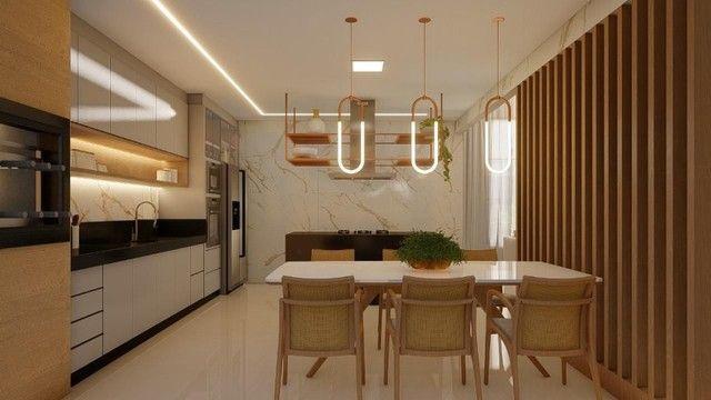 Casa com 3 quartos, sendo uma suite, à venda, 156 m²- Setor Alto do Vale - Goiânia/GO - Foto 6