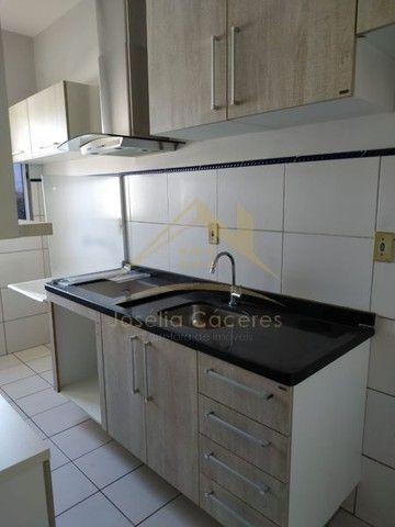 Apartamento com 2 quartos no Residencial Veneza - Bairro Jardim Costa Verde em Várzea Gra