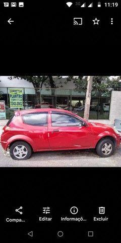 Vendo Ford Ka - Foto 6