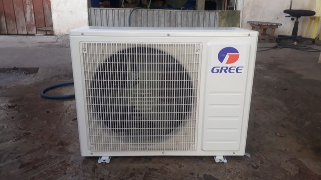 Ar condicionado zero grau  - Foto 2