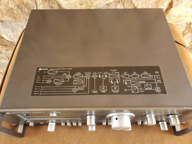 Polivox CM 5000 grafite - Foto 2