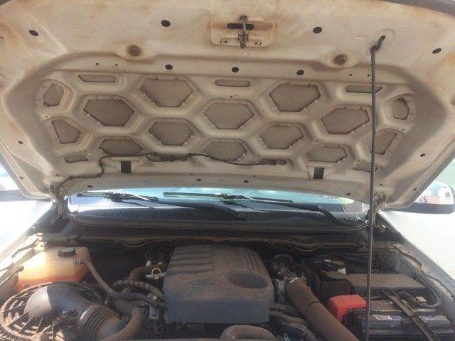Ford Ranger XLT  3.2  #  A melhor em preço e conservação #  Raridade !!!! - Foto 17