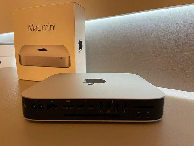 Mac Mini 2014 - Seminovo - Foto 3
